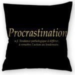Stop à la procrastination !