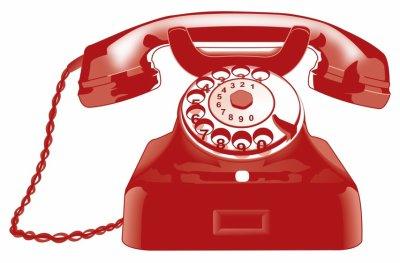 téléphone rouge_1